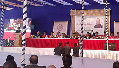 Chittagong University confers D Litt...