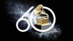 60th annual Grammy Awards on