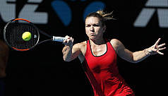 Halep reclaims world number one...