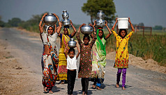 India has 21m 'unwanted' girls due to...