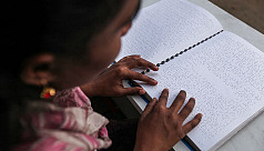 Connecting the dots of Braille