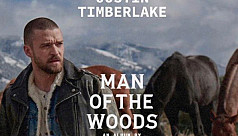 Justin Timberlake's new album releases before Super Bowl