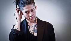Japanese singer Miyavi coming to meet...
