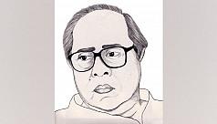 On reading 'Samudrer Swapno, Shiter Aranya'