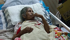 Rama Chowdhury shifted to CMCH ICU for...