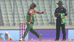 Bangladesh pacers start new year with...