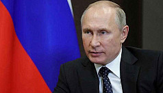Putin's world: Key areas in Russia's...