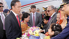 Bangladesh rolls out red carpet as Indonesian...