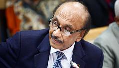 Bangladesh Bank chief: Process of retrieving...