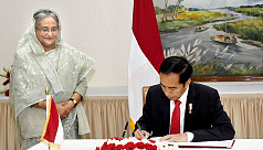 Dhaka seeks Jakarta's support to be...