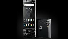 Optiemus launches BlackBerry KEYone...