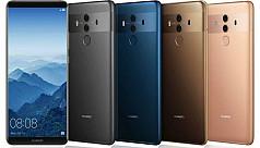Huawei Mate 10 Pro - Intelligence is...