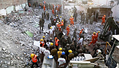 18 killed in massive explosion at Indian...