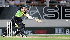 Australia beat New Zealand in T20 tri-series...