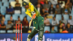 Touch of Klaasen as South Africa beat...