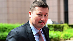 Martin Selmayr appointed EU Commission...