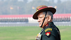 'Gen Rawat's comments spurred by failure to compete with China'