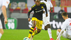 Batshuayi makes dream debut in Dortmund...
