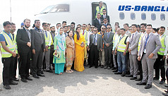 US-Bangla Airlines gets another...