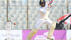 Samaraweera: SL looking to bat as long...