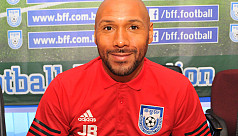 Ex-Arsenal coach Jason named new Bangladesh...