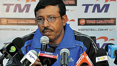 Abahani on brink of appointing coach...