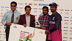 Sheikh Jamal prevail in DPL...