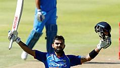 Kohli magic leads India to big win over...