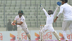 Moments: Tamim out for single digit,...