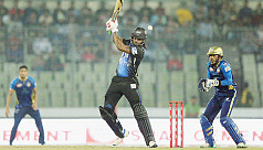 2017 In Review: Rangpur rule the roost...