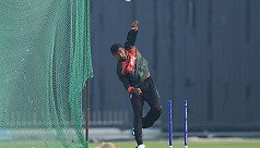 Nazmul replaces Shakib for first Sri...