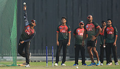 Tamim: Time to prepare for 2020 World...