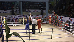 29th National Senior Men's Boxing Championship:...