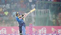 Lankans hammer final nail in Tigers...
