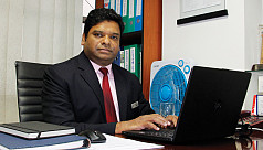 Regency appoints Ahsan Ishaque as director...