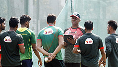 Taskin hoping to bounce back soon