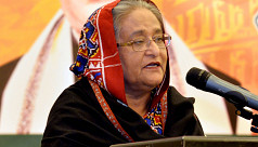 PM Hasina to return home Saturday