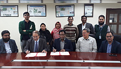 NSU signs a MoU with National Cheng...