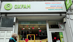 Oxfam faces fresh claim of abuse in...