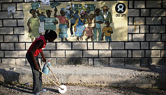 Oxfam says Ex-Haiti director admitted...
