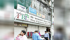 ICB unwilling to invest in Farmers Bank shares