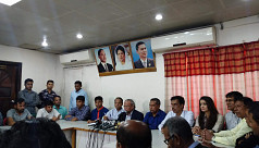 BNP to organize rally on February...