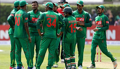 Youngsters galore in Bangladesh squad...