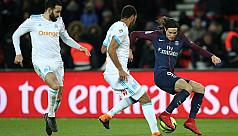 Neymar injury mars PSG victory over...