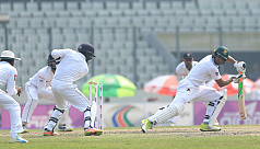 Sri Lanka on the ascendancy after Bangladesh...