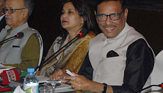 Quader to India: Our alternative forces...