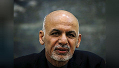 Afghan president unveils plan for peace...