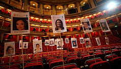 71st British academy awards to be held...