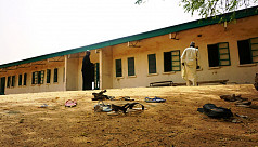 '105 girls missing' in NE Nigeria after...