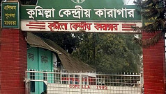 Comilla jail crammed with 3,029...